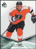 2011/12 Upper Deck SP Authentic Rookie Extended #R77 Zac Rinaldo