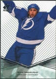 2011/12 Upper Deck SP Authentic Rookie Extended #R88 Mike Angelidis