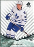 2011/12 Upper Deck SP Authentic Rookie Extended #R91 Joe Colborne