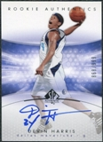 2004/05 Upper Deck SP Authentic #183 Devin Harris Autograph /999