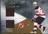 2010/11 Upper Deck Artifacts Frozen Artifacts #FAEL Patrik Elias /150