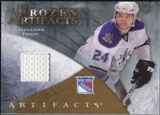 2010/11 Upper Deck Artifacts Frozen Artifacts Retail #FARAF Alexander Frolov
