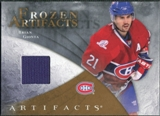 2010/11 Upper Deck Artifacts Frozen Artifacts Retail #FARBG Brian Gionta