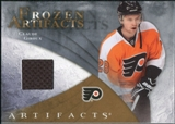 2010/11 Upper Deck Artifacts Frozen Artifacts Retail #FARCG Claude Giroux