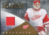 2010/11 Upper Deck Artifacts Frozen Artifacts Retail #FARCO Chris Osgood