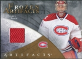 2010/11 Upper Deck Artifacts Frozen Artifacts Retail #FARCP Carey Price