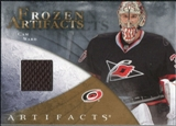 2010/11 Upper Deck Artifacts Frozen Artifacts Retail #FARCW Cam Ward
