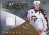 2010/11 Upper Deck Artifacts Frozen Artifacts Retail #FARDB Derick Brassard