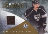 2010/11 Upper Deck Artifacts Frozen Artifacts Retail #FARDD Drew Doughty