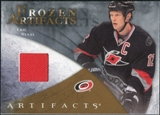 2010/11 Upper Deck Artifacts Frozen Artifacts Retail #FARES Eric Staal