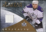 2010/11 Upper Deck Artifacts Frozen Artifacts Retail #FARJJ Jack Johnson