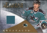 2010/11 Upper Deck Artifacts Frozen Artifacts Retail #FARMA Patrick Marleau