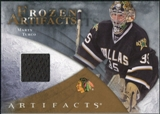 2010/11 Upper Deck Artifacts Frozen Artifacts Retail #FARMT Marty Turco