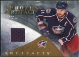 2010/11 Upper Deck Artifacts Frozen Artifacts Retail #FARRN Rick Nash