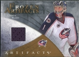 2010/11 Upper Deck Artifacts Frozen Artifacts Retail #FARSM Steve Mason