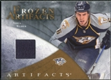 2010/11 Upper Deck Artifacts Frozen Artifacts Retail #FARSW Shea Weber