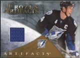 2010/11 Upper Deck Artifacts Frozen Artifacts Retail #FARVL Vincent Lecavalier