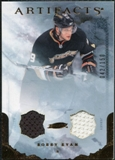 2010/11 Upper Deck Artifacts Jerseys Bronze #46 Bobby Ryan /150