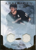 2010/11 Upper Deck Artifacts Jerseys Bronze #82 Corey Perry /150