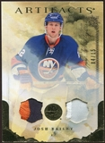 2010/11 Upper Deck Artifacts Jerseys Patches Gold #94 Josh Bailey 4/15