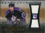 2010/11 Upper Deck Artifacts Treasured Swatches #TSAF Alexander Frolov /150