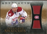 2010/11 Upper Deck Artifacts Treasured Swatches #TSBG Brian Gionta /150