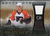2010/11 Upper Deck Artifacts Treasured Swatches #TSCG Claude Giroux /150
