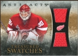 2010/11 Upper Deck Artifacts Treasured Swatches #TSCO Chris Osgood /150