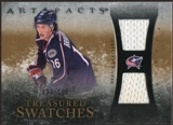 2010/11 Upper Deck Artifacts Treasured Swatches #TSDB Derick Brassard /150