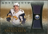 2010/11 Upper Deck Artifacts Treasured Swatches #TSDR Derek Roy /150