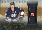 2010/11 Upper Deck Artifacts Treasured Swatches #TSJA Jason Arnott /150