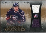 2010/11 Upper Deck Artifacts Treasured Swatches #TSJV Jakub Voracek /150