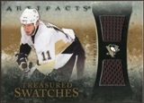 2010/11 Upper Deck Artifacts Treasured Swatches #TSST Jordan Staal /150
