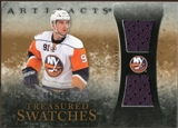 2010/11 Upper Deck Artifacts Treasured Swatches #TSTA John Tavares /150