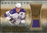 2010/11 Upper Deck Artifacts Treasured Swatches Retail #TSRAK Anze Kopitar