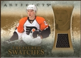 2010/11 Upper Deck Artifacts Treasured Swatches Retail #TSRCG Claude Giroux