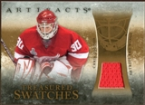 2010/11 Upper Deck Artifacts Treasured Swatches Retail #TSRCO Chris Osgood