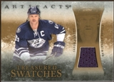2010/11 Upper Deck Artifacts Treasured Swatches Retail #TSRJA Jason Arnott