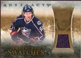 2010/11 Upper Deck Artifacts Treasured Swatches Retail #TSRJV Jakub Voracek