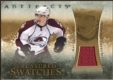 2010/11 Upper Deck Artifacts Treasured Swatches Retail #TSRMD Matt Duchene