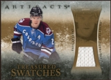 2010/11 Upper Deck Artifacts Treasured Swatches Retail #TSRPS Paul Stastny