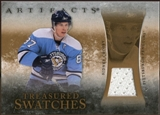 2010/11 Upper Deck Artifacts Treasured Swatches Retail #TSRSC Sidney Crosby