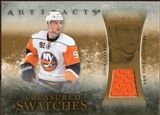 2010/11 Upper Deck Artifacts Treasured Swatches Retail #TSRTA John Tavares