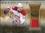 2010/11 Upper Deck Artifacts Treasured Swatches Retail #TSRTP Tomas Plekanec