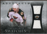 2010/11 Upper Deck Artifacts Treasured Swatches Silver #TSGL Guillaume Latendresse 11/50