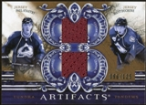 2010/11 Upper Deck Artifacts Tundra Tandems Bronze #TT2AVS Paul Stastny/Matt Duchene 96/125