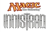 Magic the Gathering Innistrad A Complete Set UNPLAYED WITH CHECKLIST CARDS