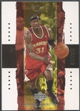 2003/04 Exquisite Collection #1 Jason Terry #039/225
