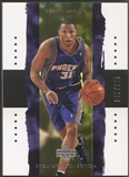 2003/04 Exquisite Collection #30 Shawn Marion #049/225