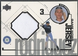 1998 Upper Deck #AR Alex Rodriguez Game Jersey